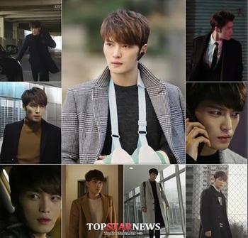 おすすめの韓国ドラマ2015「スパイ」ジェジュンの画像.jpg
