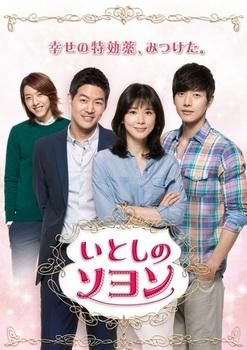 おすすめの韓国ホームドラマ2015「いとしのソヨン」の画像.jpg