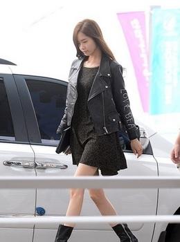韓国アイドル「空港ファッション」少女時代2の画像.jpg