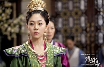 韓国ドラマ「奇皇后」視聴率、皇后の画像.jpg