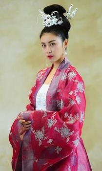 韓国ドラマ「奇皇后」視聴率ハ・ジウォンの画像.jpg