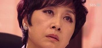 韓国ドラマ「赤と黒」シン女史の画像.jpg