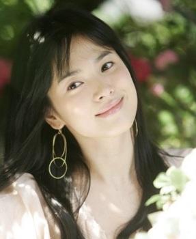 韓国美人女優、「ソン・ヘギョ」の画像.jpg