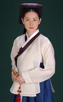 韓国美人女優、「イ・ヨンエ」チャングムの画像.jpg