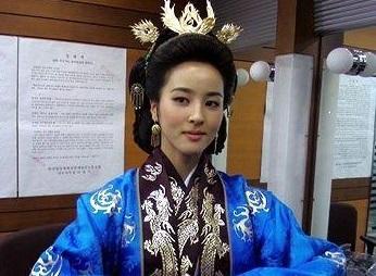 韓国美人女優ランキング「ハン・ヘジン」チュモンの画像.jpg